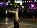 Looting And Disorder Continue To Rock Ferguson