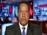 Larry Elder Addresses Remarks About Racism