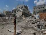 Latest Gaza Cease-fire Holds After Seven Weeks Of Fighting