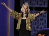 Liz Smith Pays Tribute To Joan Rivers