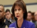 Lois Lerner Says She 'did Nothing Wrong'