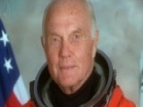 Life And Times Of John Glenn