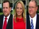 Local Political Experts Handicap Louisiana's Senate Race