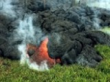 Lava Flow Has Hawaii Residents Evacuating Homes