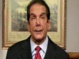 Look Who's Talking: Krauthammer's Bold Election Prediction