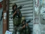 Lebanese Army Steps Up Fight Against ISIS