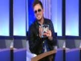 Love And Theft Play 'Know Your Bandmate'