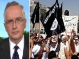 Lt. Col. Ralph Peters: ISIS Is 'still Winning'