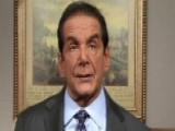 Look Who's Talking: Krauthammer's Advice To Republicans