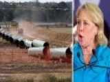 Landrieu Tries To Find 60th Vote For Keystone Pipeline