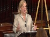 Landrieu Fighting For Political Survival With Keystone Vote