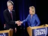 Louisiana Senate Candidates Face Off In Final Debate