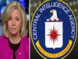 Liz Cheney: CIA Report Does 'lasting Damage' To Agency
