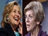 Liberals Abandoning Hillary Clinton For Elizabeth Warren?