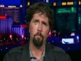 Look Who's Talking: Jason Redman