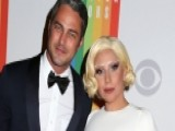 Lady Gaga Is Engaged