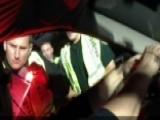 Law Enforcement Officials Outraged Over 'Fair DUI Flyer'