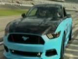 Life In NASCAR's Fast Lane