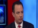 Look Who's Talking: Reince Priebus