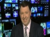 Look Who's Talking: Marc Thiessen