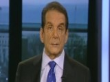 Look Who's Talking: Charles Krauthammer