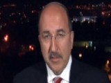 Look Who's Talking: Dore Gold