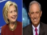 Lanny Davis On Hillary Clinton's Second Presidential Bid
