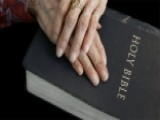 Lawmakers Block Bid To Make The Bible Tennessee's State Book