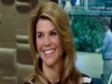 Lori Loughlin Talks 'Full House' Reboot
