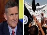Lt. Gen. Michael Flynn On The Situation In The Middle East