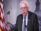Look Who's Talking: Bernie Sanders