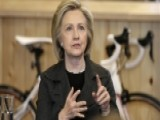 Labor Leader Calls On Hillary Clinton To Oppose Trade Deal