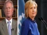 Lincoln Chaffee: Clinton Is Not The Inevitable Nominee
