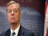 Look Who's Talking: Lindsey Graham
