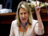 Lawmaker's Passionate Speech On Confederate Flag Debate