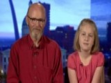 Little Girl's Science Project Saves Grandfather's Life