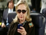 Latest Release Of Clinton Emails Contains Redacted Info