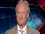 Lincoln Chafee: Six Debates Is 'a Fair Number'