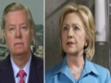 Lindsey Graham: Where Are Clinton's Benghazi Emails?