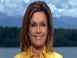 Look Who's Talking: Sarah Palin