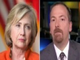Liberal Media Not Buying Hillary Clinton's Email Excuses?