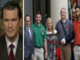 Look Who's Talking: Pete Hegseth