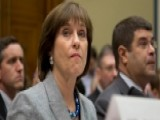 Lois Lerner Used Personal Email To Conduct IRS Business