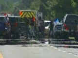 License Plate Reader Identifies News Crew Attacker's Vehicle