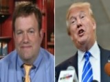 Luntz: Trump May Have A 'genuine' Shot At The GOP Nomination