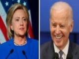 Lack Of Enthusiasm For Hillary Paving Way For Biden Bid?