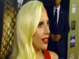 Lady Gaga Feels 'so Alive' On 'American Horror Story'