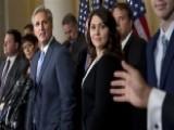 Leadership Styles In Focus Amid House GOP Shakeup
