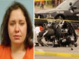 Lawyer Makes Mental Illness Case For Suspect In Parade Crash