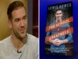 Lewis Howes: From Career-ending Injury To Entrepreneur